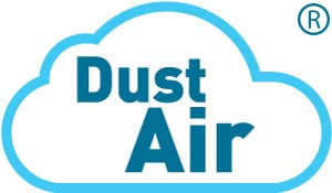 The Dust Air Personal Controler